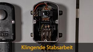 Beitragsbild Elektromechanischer Gong