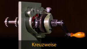 Beitragsbild Malteserkreuzgetriebe