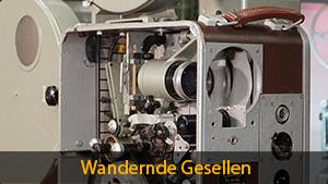 Wanderkinoprojektor TK35