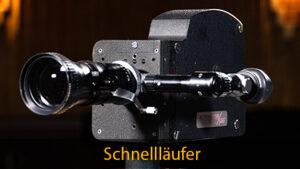 Beitragsbild Photosonics High speed Kamera