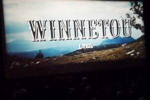 Vorspann Winnetou I