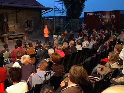 Blick ins Publikum 1
