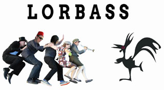 Logo Lorbass