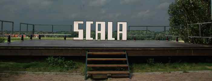 Vollbütteler Scala