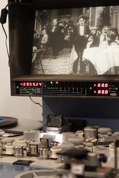 Film / Fernsehen