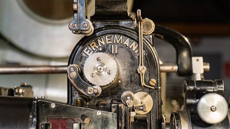 Ernemann II