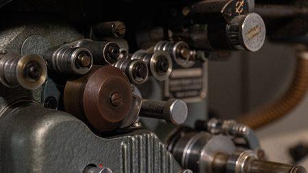 Filmgeber 16mm Fernseh GmbH
