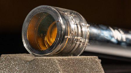 Orthikon Kamera